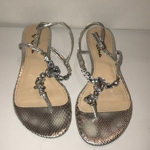 Touch of Nina Sandals